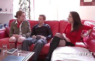 Brazzers - Август Эймс porno videos mit reifen frauen и Ева Ловия делятся одним счастливчиком