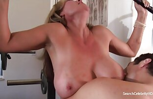 Pornostar reife damen clips Sade Mare Masturbieren
