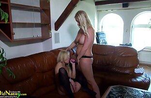 und Anna DeVille sind eine Wilde Fahrt Zusammen Mit video sex mit reifer frau Ihrem Dildo