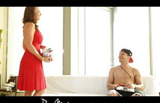 Interracial Dreier reife frauen anal pornos mit 2 milfs teilen großen schwarzen Schwanz