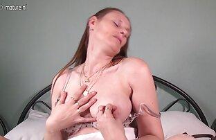 Geile Babe Erhält eine Riesige video sex mit reifer frau Cum Nach Gefickt