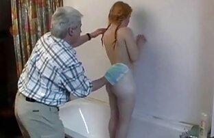 Kurvige haarige Lesben ficken sexvideos reife frauen im Schlafzimmer