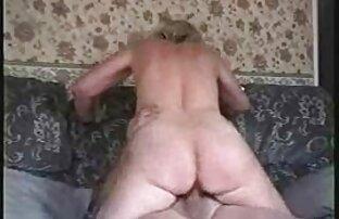 Homosexuelle Kette und Viper Rauch und Schlaganfall im Bett reife damen tube