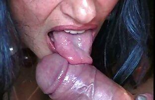Marta saugt, küsst, streichelt und reife porn tube springt auf deinen Schwanz