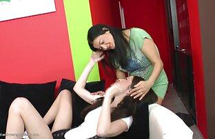 Naughty MILF Lori gegessen und zerschlagen reife titten tube von BBC interracial