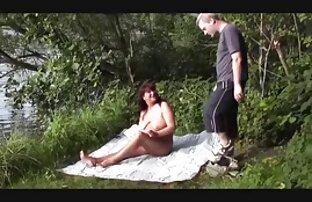 Amateur PAWG/BBW ficken porno video reife frauen & saugen vibrator
