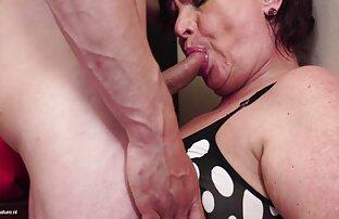 Cooper Reeves Streifen und streichelt seine großen und haarigen schlong reife frauen anal pornos