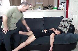 Bellatrix Fontes nackte reife frauen video Wichst Ihren Schwanz und Raucht