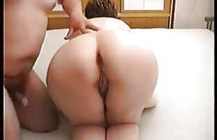 Curly-Brünette Pixie Liebt Es reife frauen sex video Rau