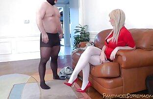 Geile twink Joe Steels arbeitet an seinem Schwanz und cums in nackte reife frauen videos Unterwäsche